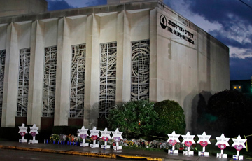 27 October Pittsburgh Synagogue