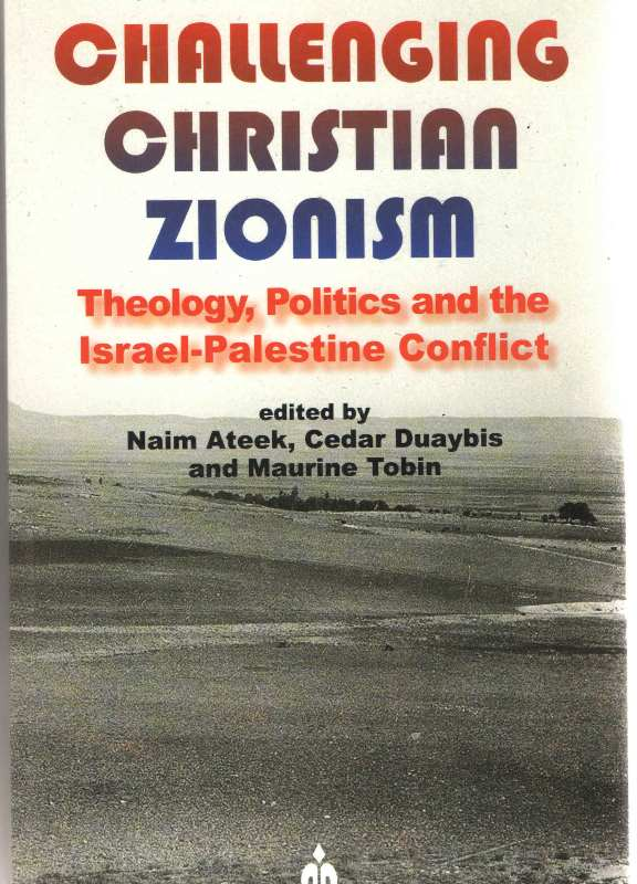 Challenging Christian Zionism