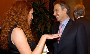 JNF Patron Tony Blair