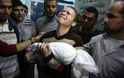 gaza grief nov12 child killed 400