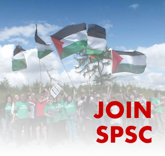 Join SPSC