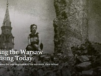 rememberingthewarsawghetto
