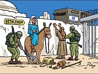 bethlehem cartoon