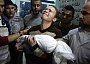 Victim of Israeli terror bombing and shelling, November 12, Gaza