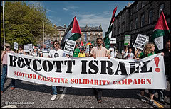 Anti-Israeli crimes, possibly even anti-Zionist