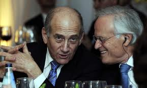 Indyk and ally Ohlmert