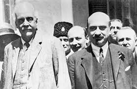 weizmann and balfour