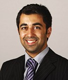 Scottish Minister for External Affairs, Humza Yousaf
