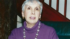 Marion Woolfson 11.02.1923 to 29.09.2012