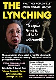The Lynching Edinburgh