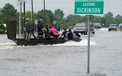 dickinson hurricane harvey