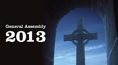 Church of Scotland General Assembly 2013