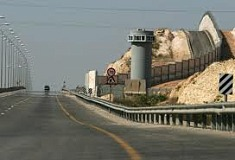 Jewish-only roads: roads for settlers and barred to Palestinians