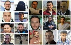 17 journalists killed