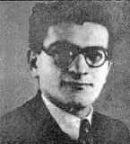 Abram Leon - murdered in Auschwitz