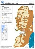 "Israel brands the UN map of its immoral occupation as ""immoral"""