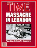A massacre that reverberated round the world - but many Israeli massacres of Palestinians do not